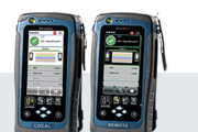 WireXpert 4500 CAT8)  2500 MHz
